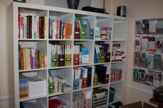 Resource Libraray for Family Caregivers