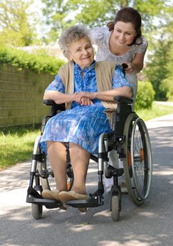 Family Caregiver Education Program - Home Sweet Home Care Inc